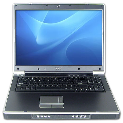 Notebook PC Laptop